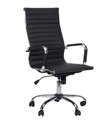 Fotel obrotowy MSH Volte black