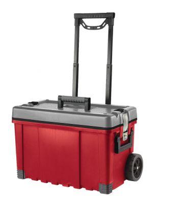 Skrzynka narzędziowa Keter Hawk Cart 220234