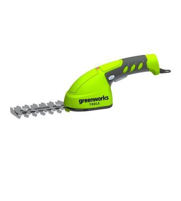 Nożyce do cięcia trawy 7,2V Greenworks G7,2GS GR1600107