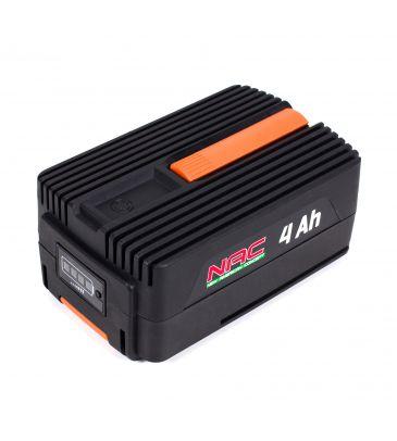 Akumulator litowo-jonowy NAC B40-40-NG 40V 4Ah