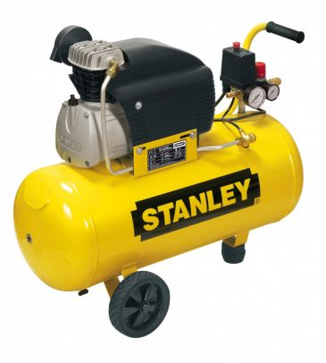 Kompresor olejowy 50L StanleyD 210/8/50 FCDV404STN006