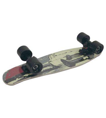 Deskorolka Kidzmotion Wooden Deckboard 401