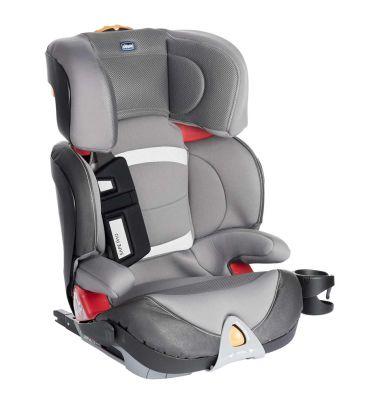 Fotelik samochodowy 15-36 kg Chicco Oasys 2/3 Fixplus EVO elegance + zabawka
