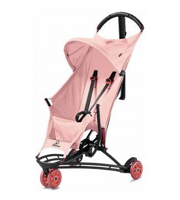 Wózek spacerowy Quinny Yezz pink pastel