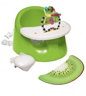 Krzesełko Prince Lionheart Bebe POD Flex Plus green 7210