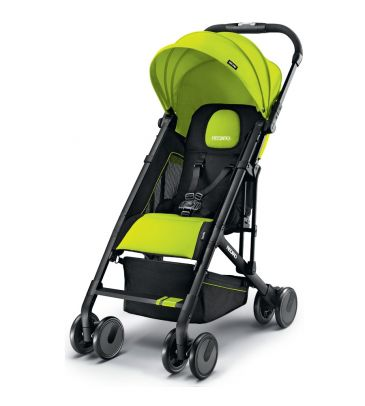 Wózek spacerowy Recaro Easylife lime