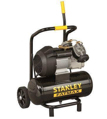 Kompresor olejowy 24L Stanley FATMAX DV2 400/10/24P 8119550STF521