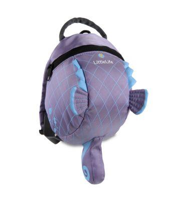 Plecak dziecięcy Littlelife Animal Pack 1-3 lata konik morski