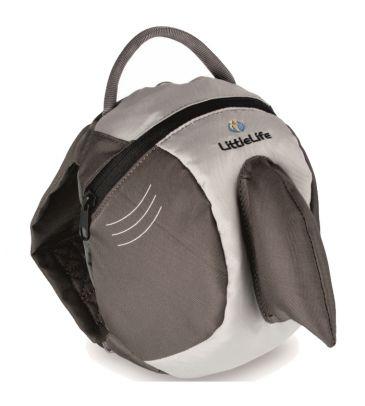 Plecak dziecięcy Littlelife Animal Pack 1-3 lata rekin