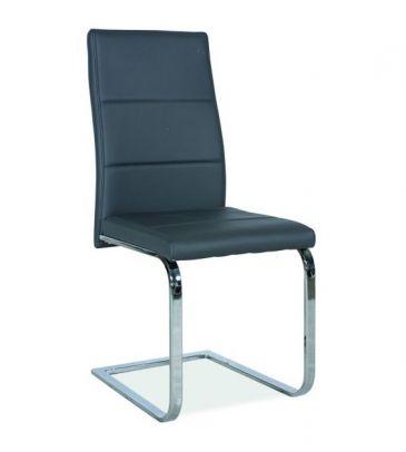 Krzesło Signal H-432 szare