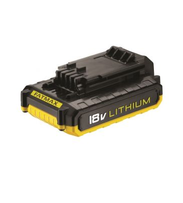 Akumulator 18 V 2.0 Ah Li-Ion Stanley FATMAX FMC687L