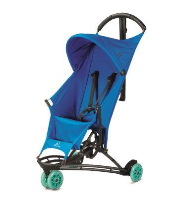 Wózek spacerowy Quinny Yezz bold blue