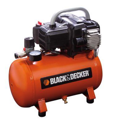 Kompresor bezolejowy 12L Black & Decker OL195/10/12 NKBN304BND009