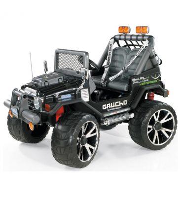 Pojazd na akumulator 24V Peg Perego Gaucho Superpower IGOD 0502
