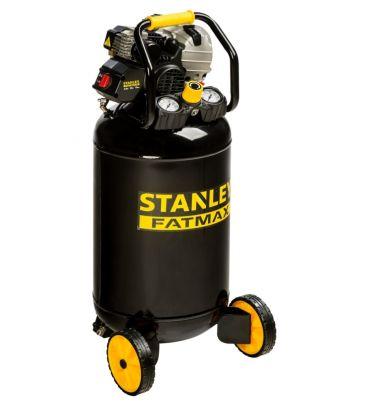 Kompresor hybrydowy 50L Stanley FATMAX  HYDV404STF513