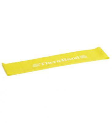 Taśma pętla Thera-Band Loop 20810 żółta