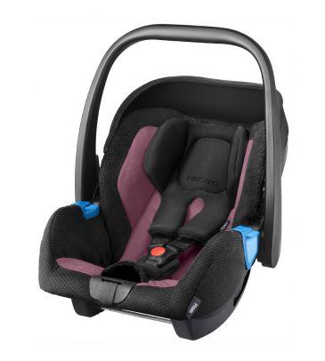 Fotelik samochodowy 0-13 kg Recaro Privia violet