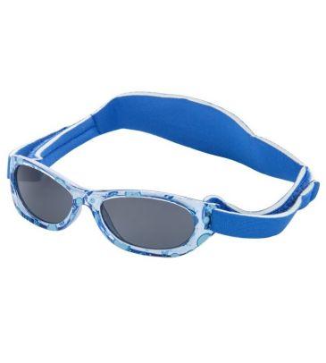 Okulary przeciwsłoneczne Kiddus Baby KI30223 space blue