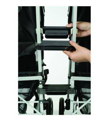 Łączniki do wózka Prince Lionheart Stroller Connectors 6550