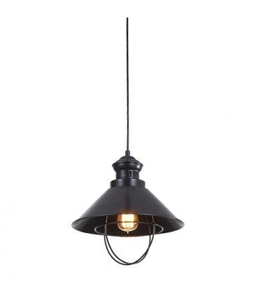 Lampa sufitowa Signal LW-85 czarna