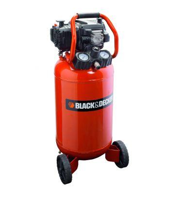 Kompresor bezolejowy 50L Black & Decker BD227/50 NKDV404BND012