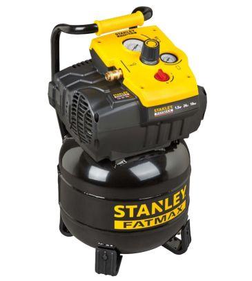Kompresor bezolejowy 24L Stanley FATMAX TAB200 STF503 (STP303)