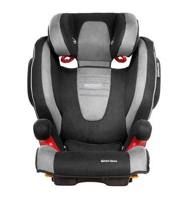 Fotelik samochodowy 15-36 kg Recaro Monza Nova 2 graphite