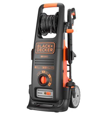 Myjka wysokociśnieniowa Black&Decker BXPW2500DTS 2500W
