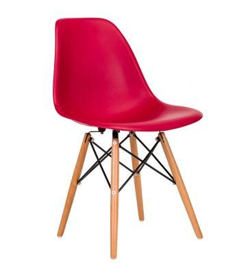 Krzesło TDF Vento claret