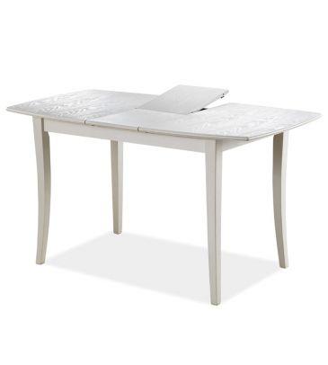 Stół rozkładany Signal Martina Bianco 110x80