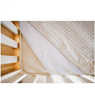 Ochraniacz na materac 140x70 Prince Lionheart cot bed protector 0329