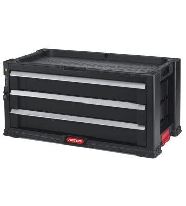 Szafka narzędziowa Keter 3 szuflady Tool Chest Set 220463 (237791)