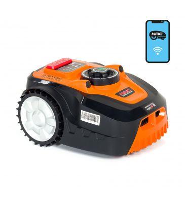 Robot koszący do trawy NAC RLM1000-DY