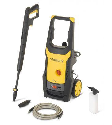 Myjka wysokociśnieniowa Stanley SXPW14PE PLUS 1400W z akcesoriami