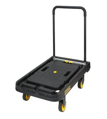 Wózek platformowy Stanley Fatmax FXWT-711