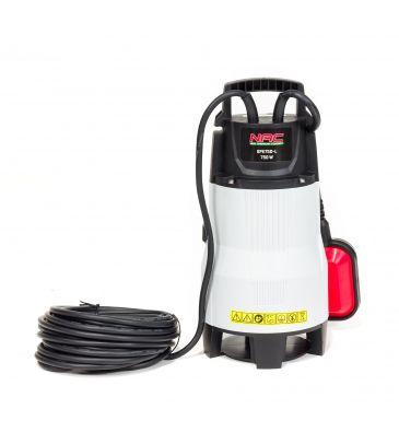 Pompa zatapialna do brudnej wody SPE75D-L
