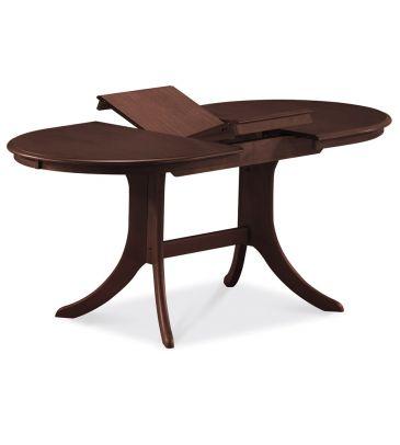Stół rozkładany Avana 120x80