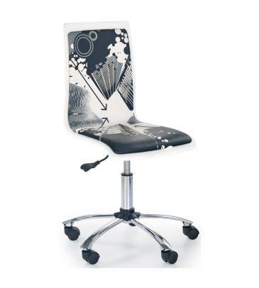 Fotel obrotowy Halmar FUN-9