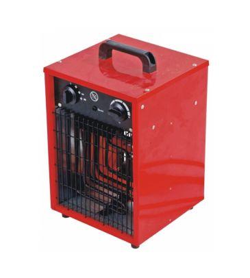 Nagrzewnica elektryczna DEDRA DED9920 2000W 230V