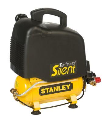 Kompresor bezolejowy 6L Stanley A2BB104STN038