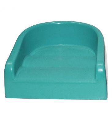 Miękkie siedzisko Prince Lionheart Booster Seat gumball green 6994