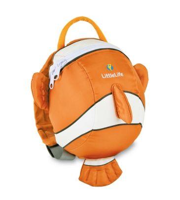 Plecak dziecięcy Littlelife Animal Pack 1-3 lata rybka nemo