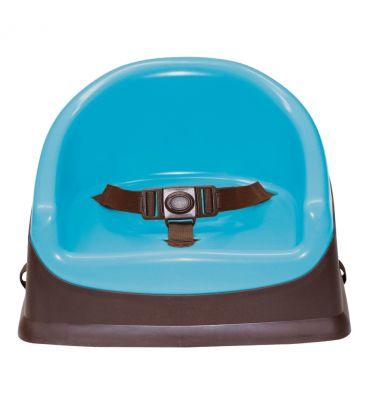Miękkie siedzisko Prince Lionheart boosterPOD berry blue 7022