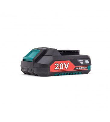 Akumulator 20V NAC B-20-LI-20V 2Ah