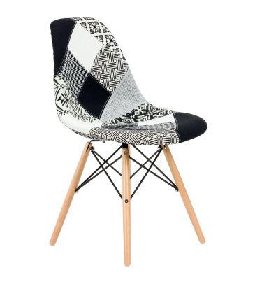 Krzesło patchwork TDF Storm 06