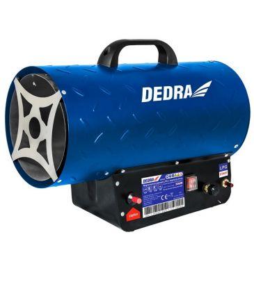 Nagrzewnica gazowa DEDRA DED9944 18-30kW z regulacją mocy