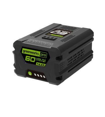 Akumulator Greenworks 60V GR2918407 4Ah