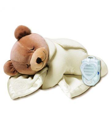 Miś usypiacz Prince Lionheart Tummy Sleep 0021B cream