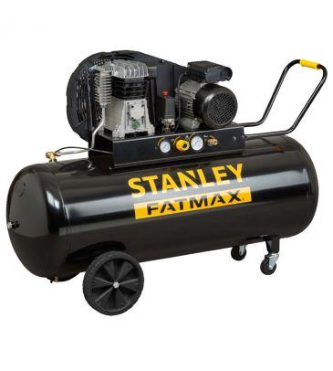 Kompresor olejowy 200L Stanley FATMAX 28LA504STF031