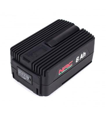 Akumulator litowo-jonowy NAC B40-60-NG 40V 6Ah